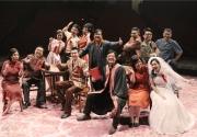 重塑台湾旧时光——台湾果陀剧场《淡水小镇》