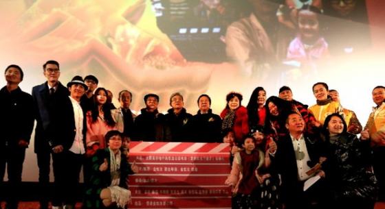 金虹汝获第十六届圣地亚哥国际儿童电影节最佳电影原创歌曲大奖